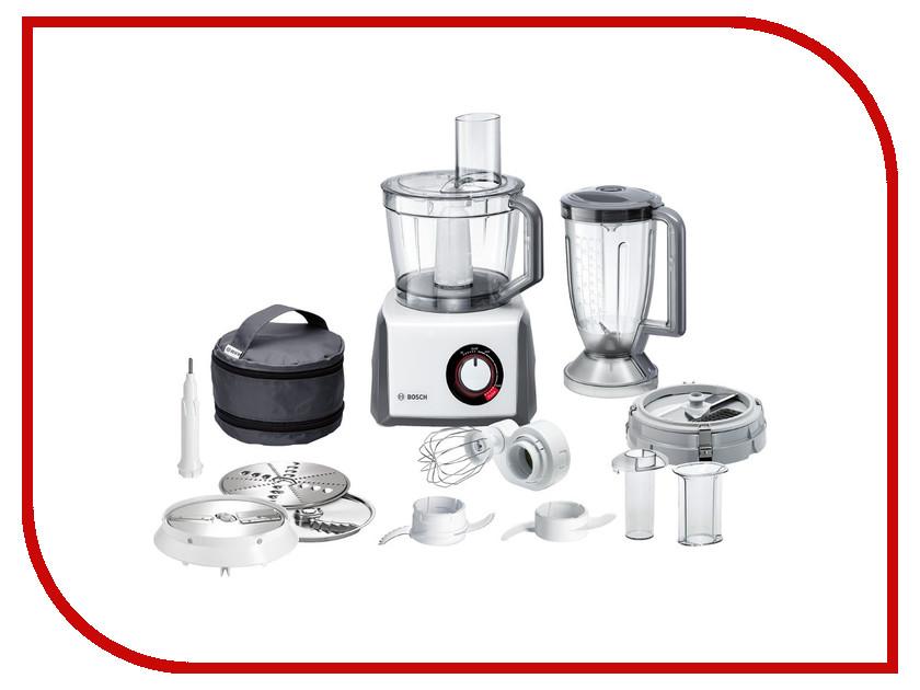 комбайн Bosch MCM64085 White bosch mcm3501m кухонный комбайн