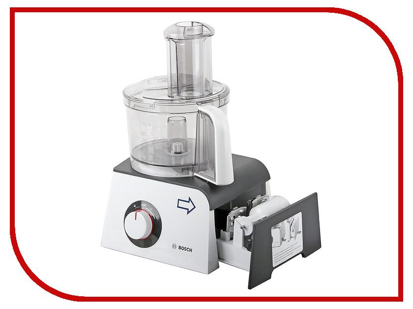 ������� Bosch MCM4000 Silver