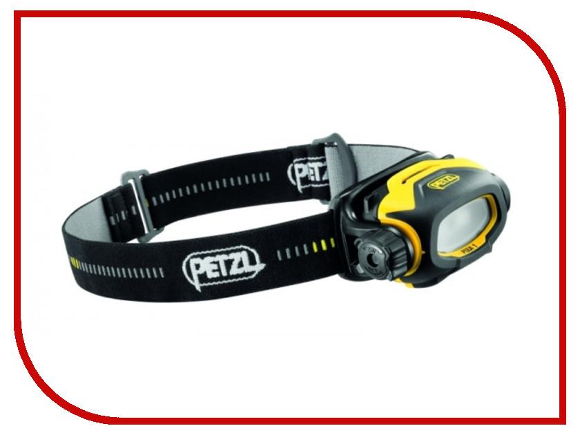 petzl corax Фонарь Petzl Pixa 1 E78AHB 2