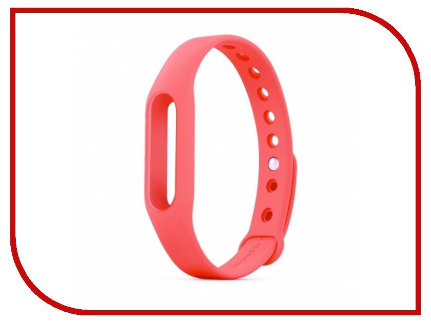 Aксессуар Ремешок Xiaomi Mi Band Pink
