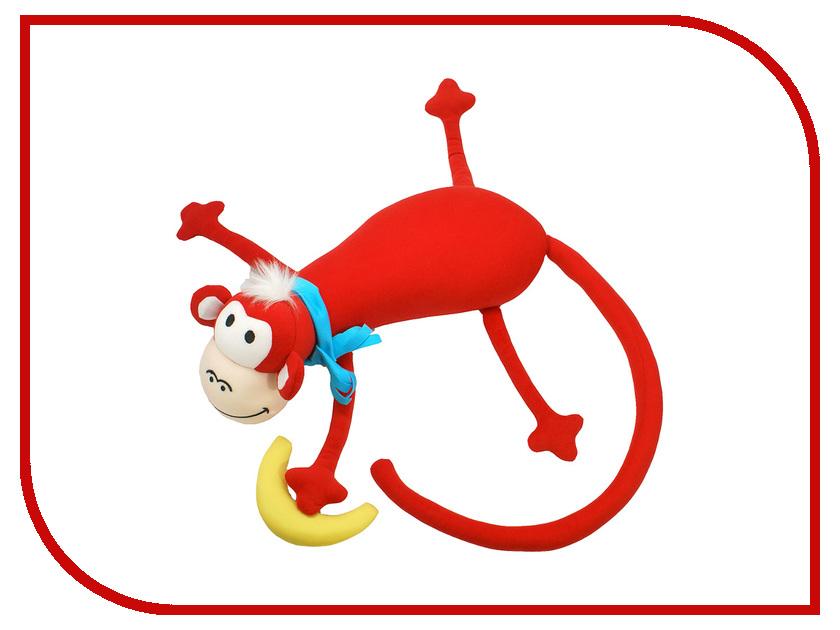 Игрушка антистресс Expetro Обезьяна с бананом K021 игрушка антистресс expetro олли c069