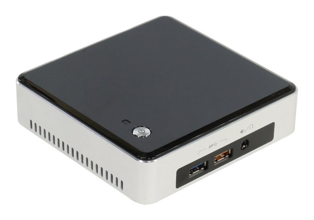 Неттоп Intel NUC Original BOXNUC5i5RYK