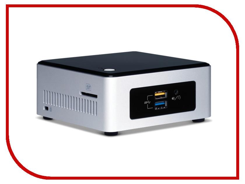 Настольный компьютер Intel NUC Original BOXNUC5PGYH0AJ