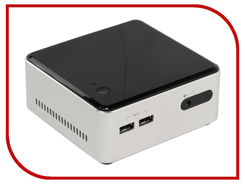 Неттоп Intel NUC Original BOXD54250WYKH2