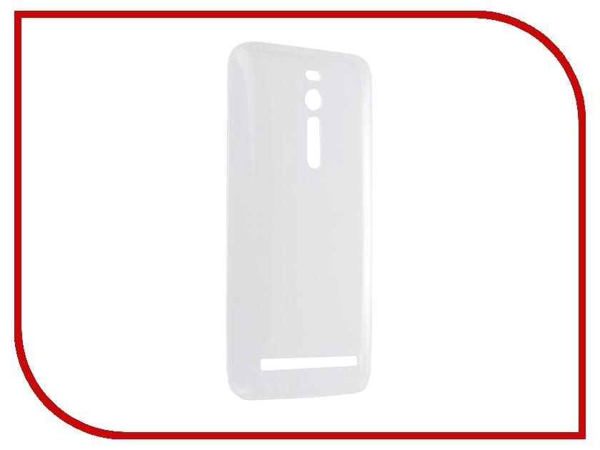 ��������� �����-�������� ASUS ZenFone 2 ZE550/551ML iBox Crystal Transparent
