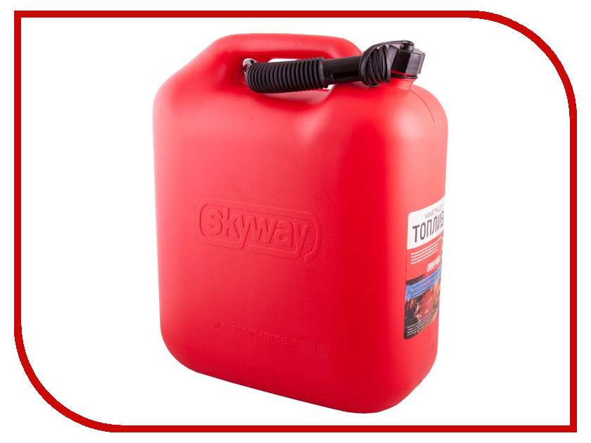 Канистра SKYWAY 20L S02602003<br>