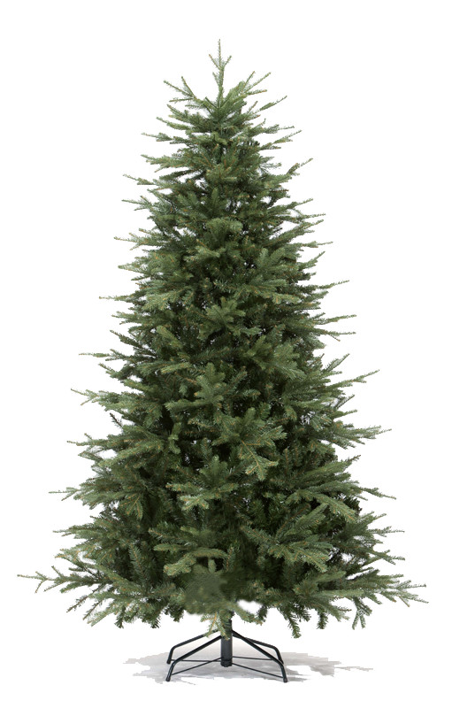 Ель Royal Christmas Auckland Premium Hinged 180cm 821180