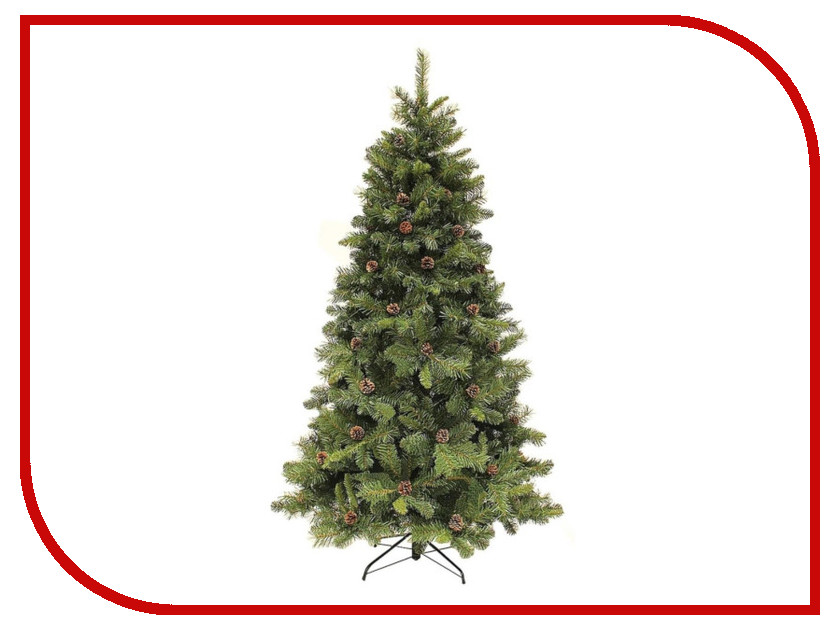 Искусственная Ель Royal Christmas Detroit Premium 180cm<br>
