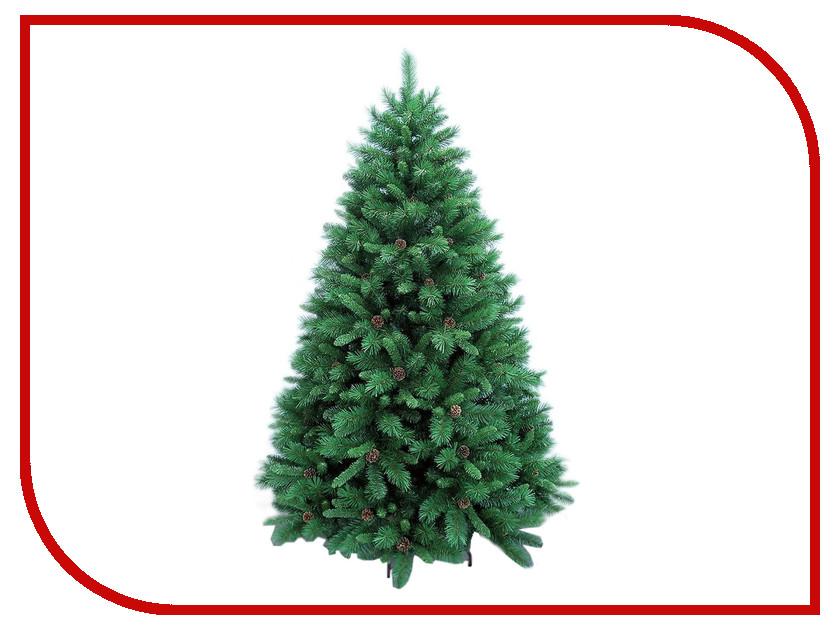 Искусственная Ель Royal Christmas Detroit Premium 210cm