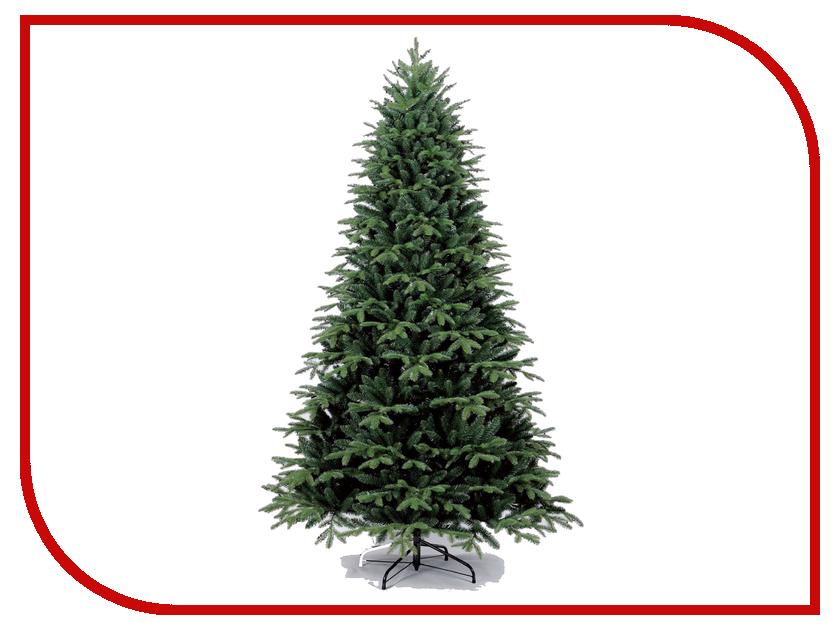 Ель искусственная Royal Christmas Idaho Premium 210cm