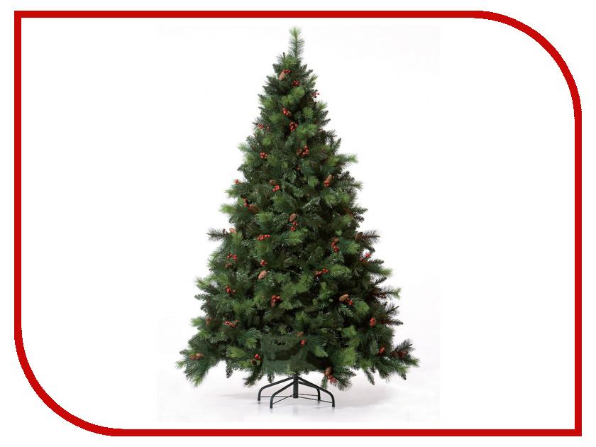 Ель Royal Christmas Phoenix 180cm 75 180cm
