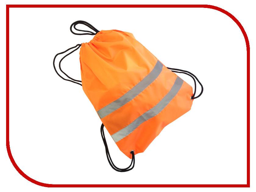 Светоотражатель Cova Мешок сигнальный для обуви Orange 32x42cm 333-204