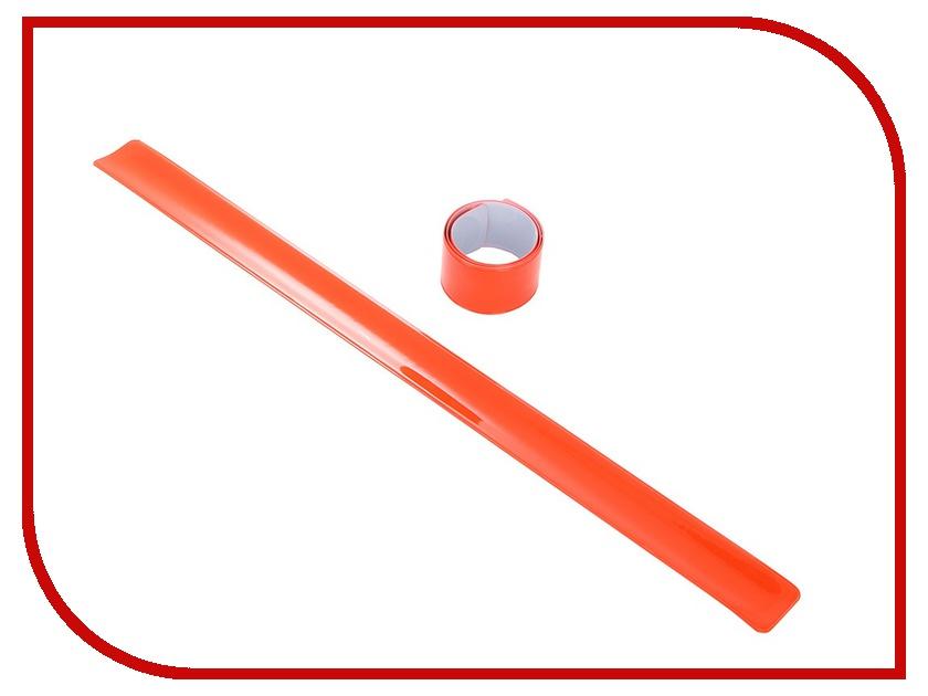 Светоотражатель Cova Набор браслетов 30x340mm Orange 333-213<br>