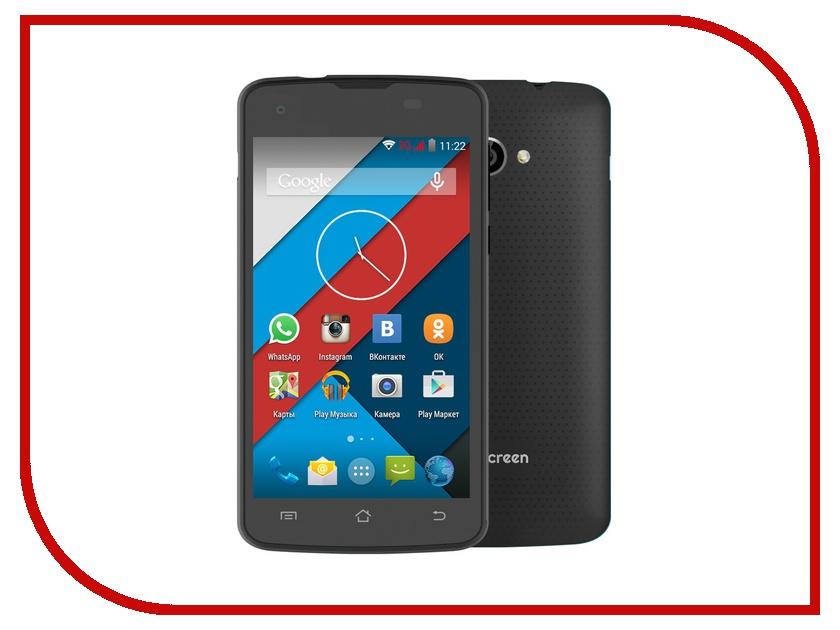 Сотовый телефон Highscreen Spark 2 Black от Pleer
