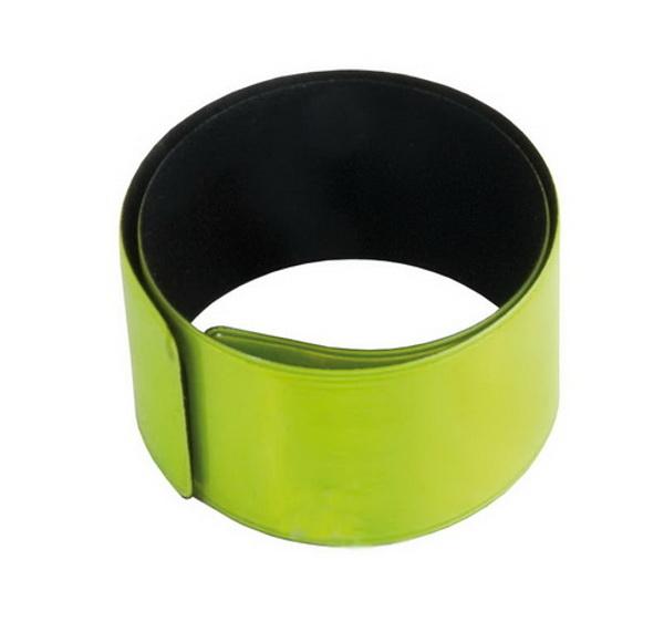 Светоотражатель Cova Набор браслетов 30x300mm Yellow 333-211