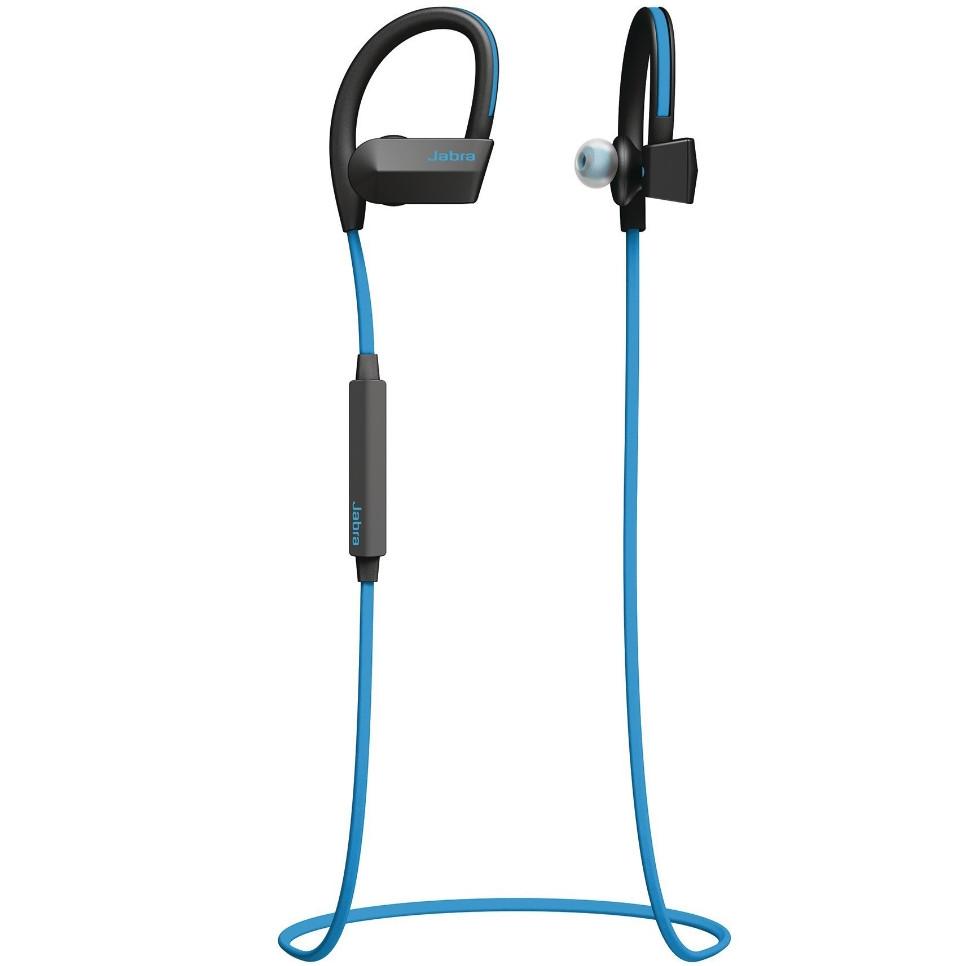 Наушники Jabra Sport Pace Blue