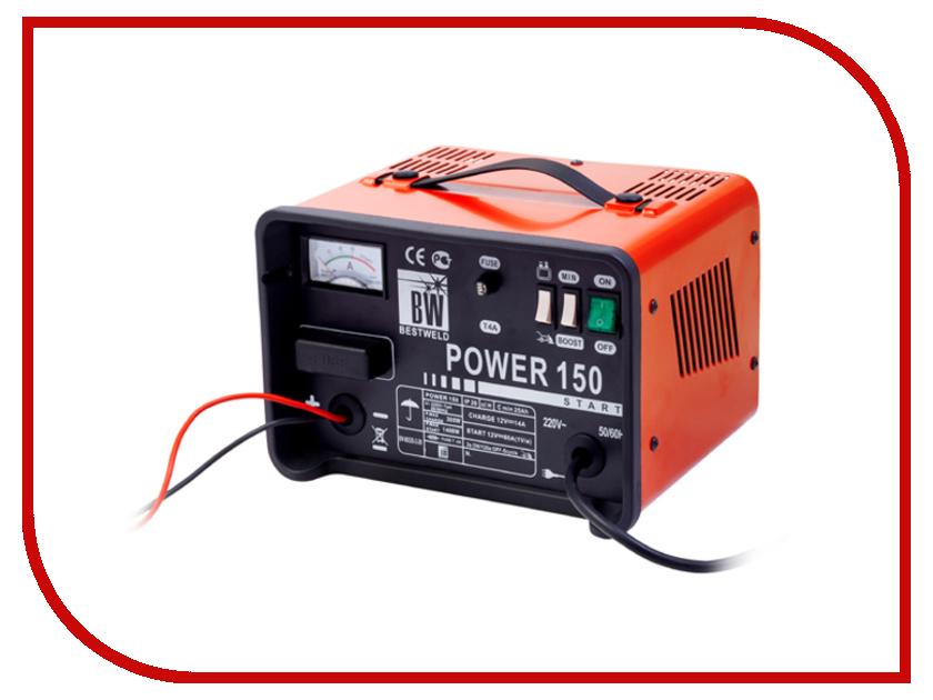 Зарядное устройство для автомобильных аккумуляторов BestWeld POWER 150 BW1710