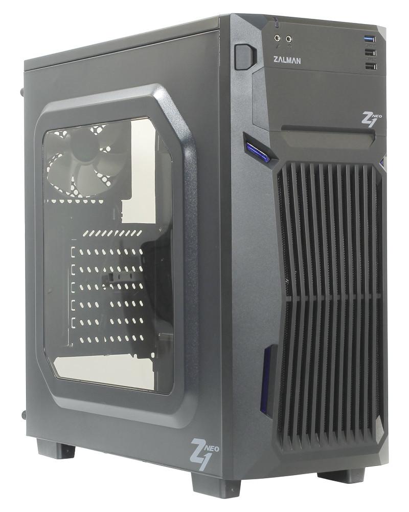 Корпус Zalman Z1 Neo цена