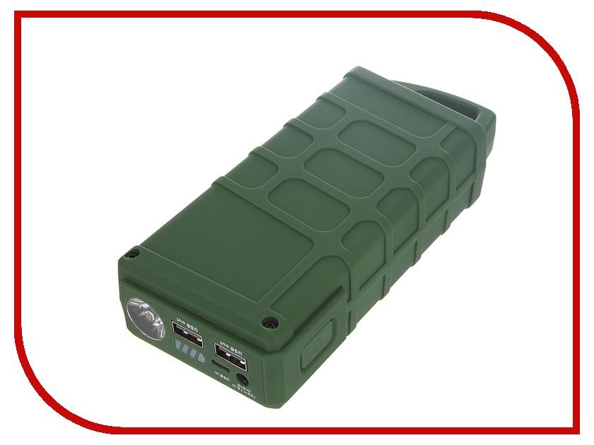 Зарядное устройство для автомобильных аккумуляторов Espada Jump Starter 10000 mAh JS-10000<br>