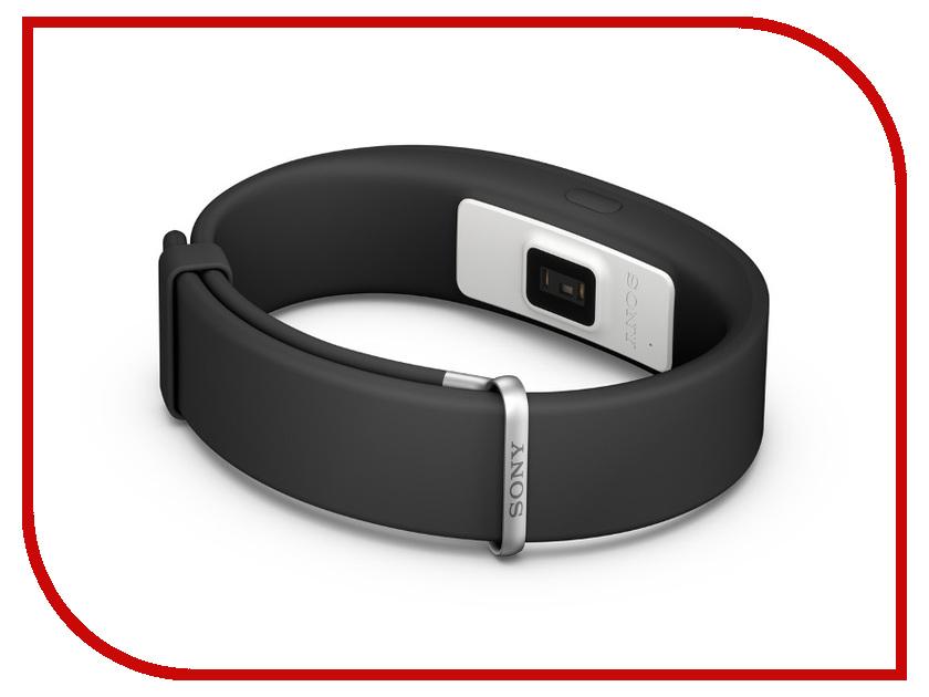 Умный браслет Sony SmartBand 2 SWR12 Black