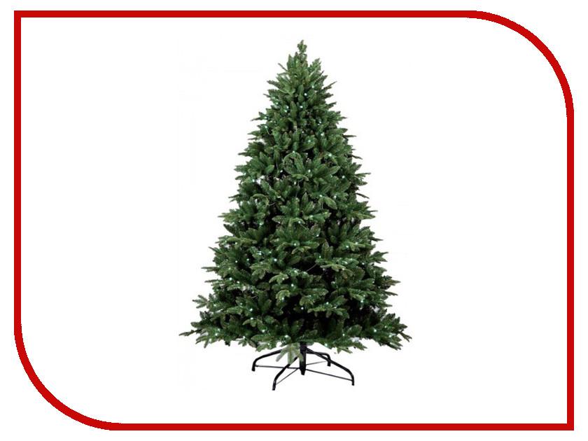 Искусственная Ель Royal Christmas Idaho Premium LED 210cm<br>