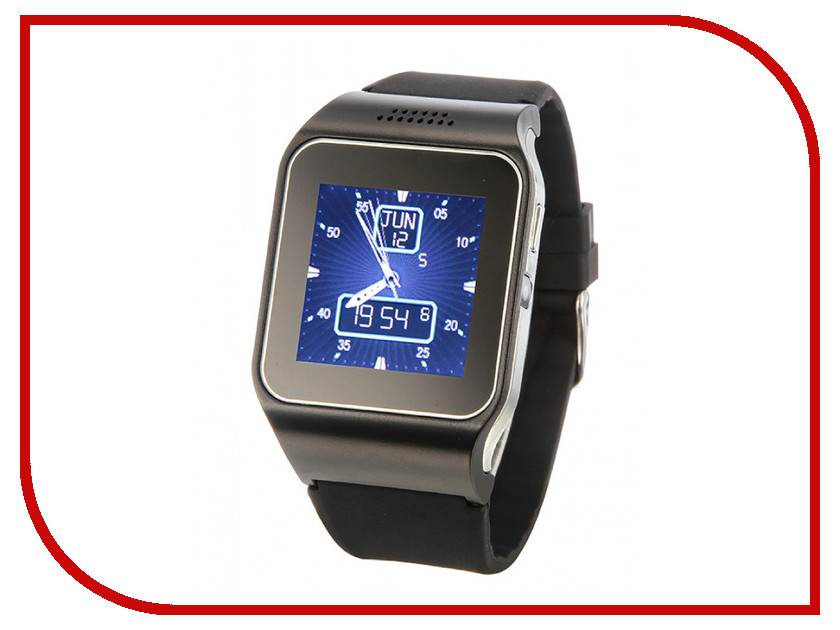 Умные часы Merlin Smart Watch M60