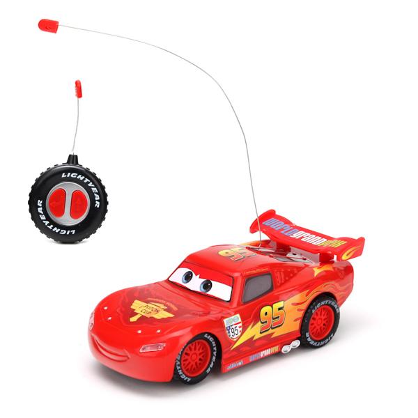 Машина Технопарк Макквин 15002-2-RC<br>