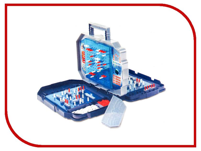 Настольная игра Играем вместе Морской Бой JL7669-R<br>