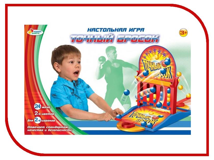 Настольная игра Играем вместе B197718-R<br>