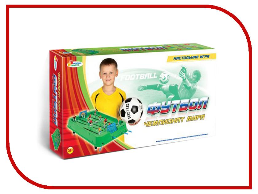 Настольная игра Играем вместе Футбол A553-H30007-R<br>