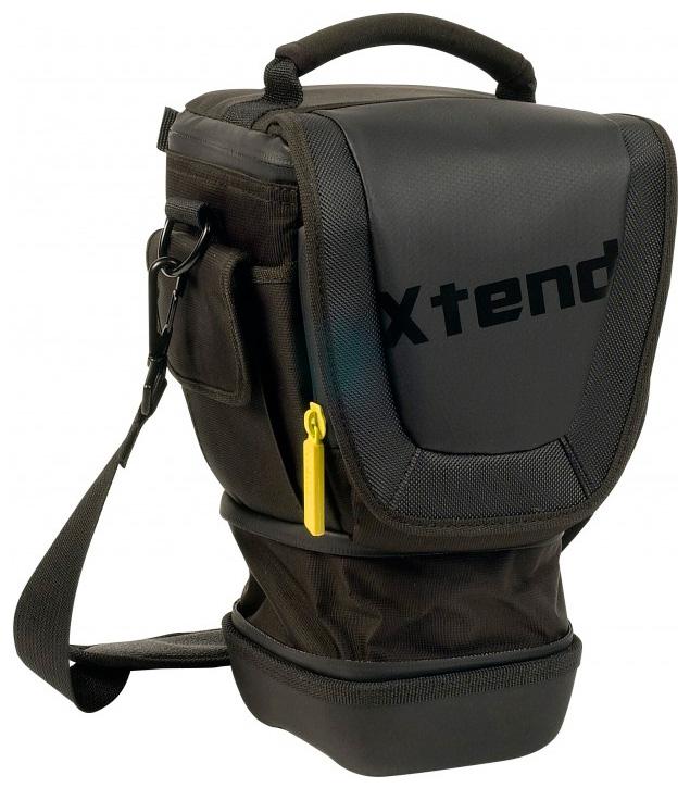 Сумка TnB X-Tend DCCXTENDR Black<br>