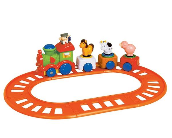 Железная дорога УМКА 68001-R<br>