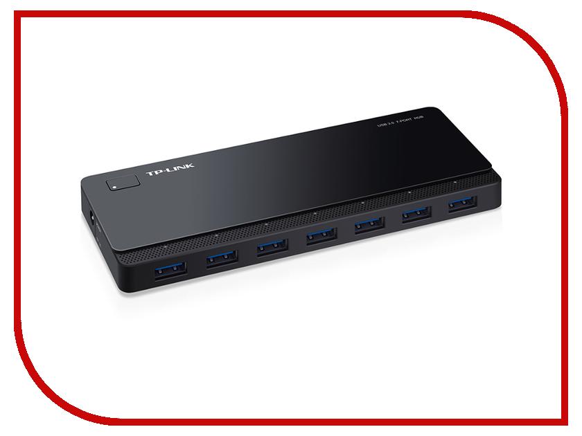 TP-LINK UH700 USB 7 ports