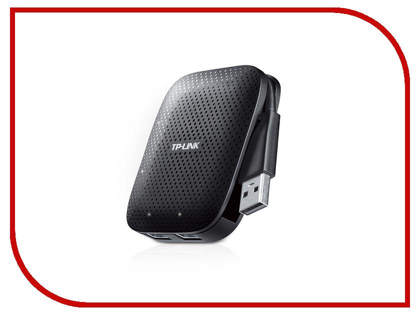 TP-LINK UH400 USB 4 ports банка для продуктов zeller диаметр 22 см