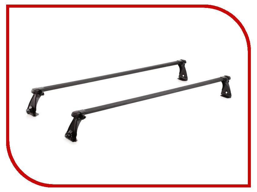 Багажник LUX-Муравей ВАЗ 2101-07 / 2121 / ГАЗ / АЗЛК / ИЖ 841672 бензонсос на ваз 2101