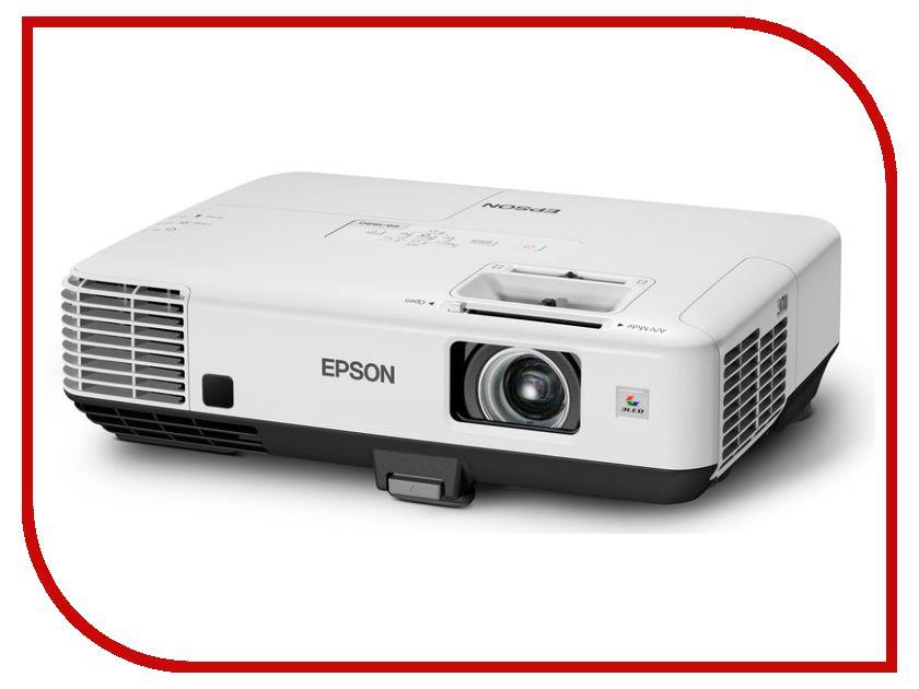 Проектор Epson EB-1930  цены