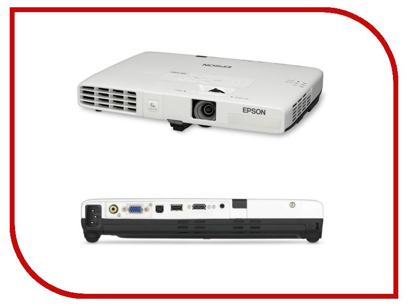 Проектор Epson EB-1751<br>