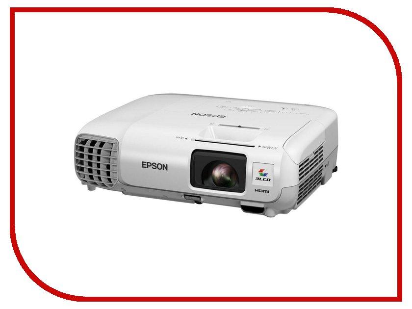 Проектор Epson EB-945<br>