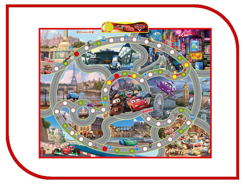 Игрушка УМКА Правила Дорожного Движения IP6258<br>