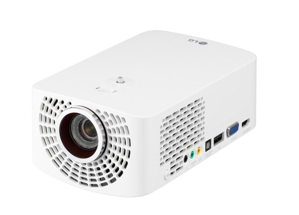 лучшая цена Проектор LG PF1500G