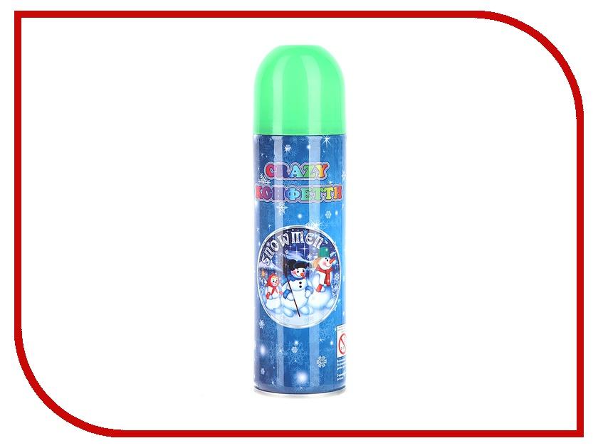 Snowmen Спрей конфетти Е0374