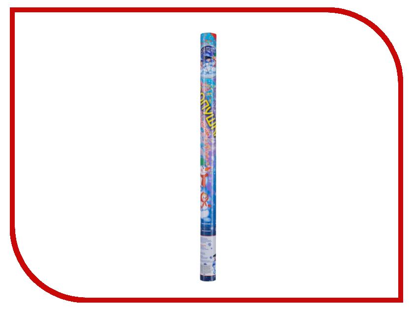 Новогодний сувенир Snowmen Хлопушка Новогодний крекер Е0530