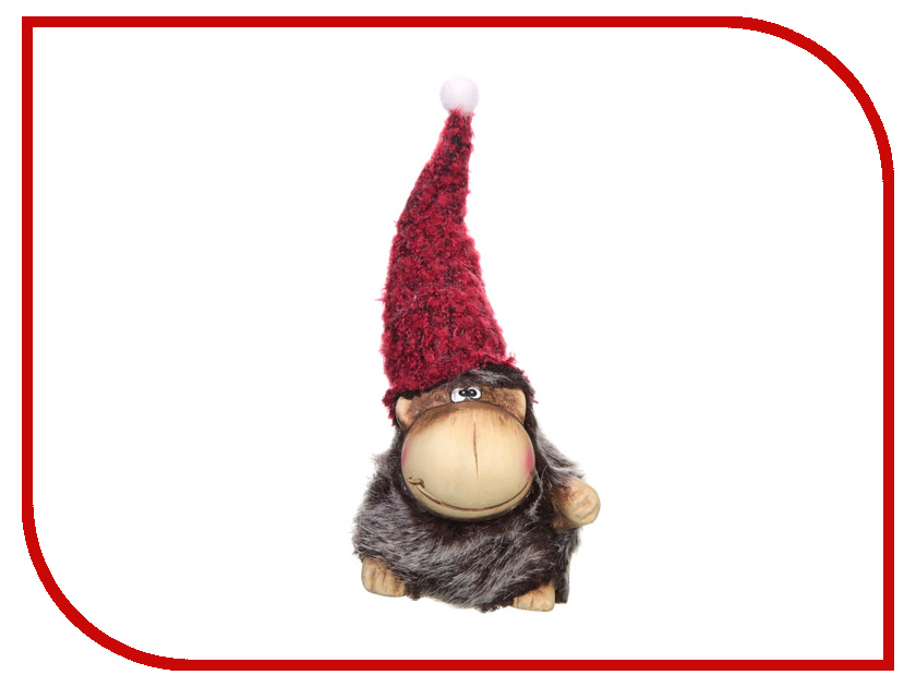 Игрушка Snowmen Обезьянка Е96103