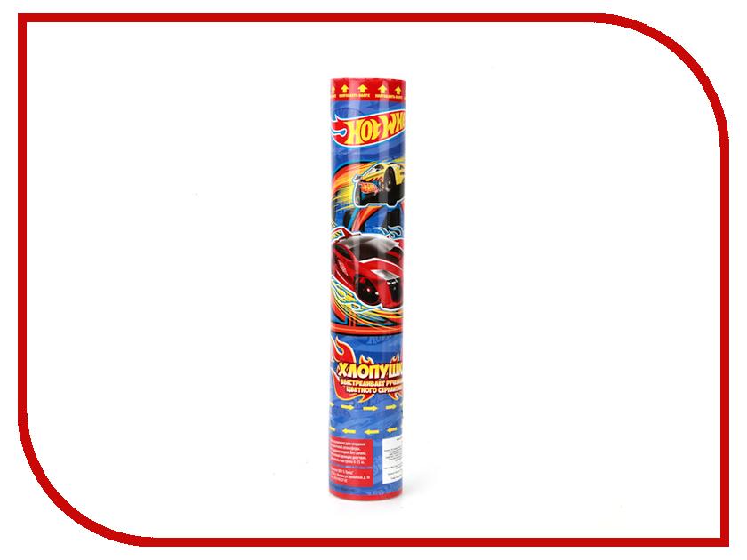 Новогодний сувенир Hot Wheels Веселый Праздник POP-30-HW<br>