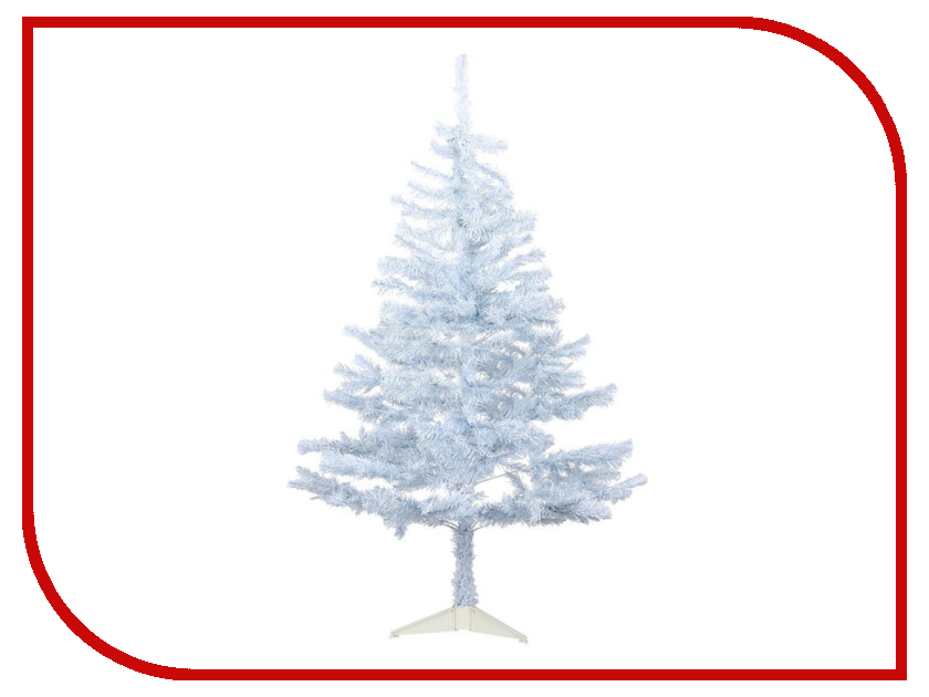 Искусственная Ель Snowmen 150cm White Е50445<br>