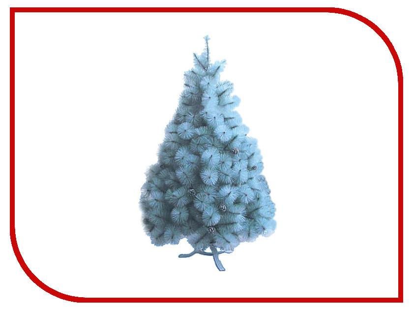 Ель искусственная Snowmen Сосна голубая 180cm Е70318<br>