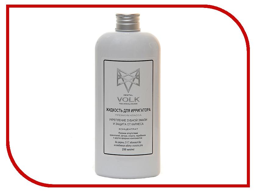 Жидкость для ирригатора Dental Volk Technologies Укрепление зубной эмали и защита от кариеса