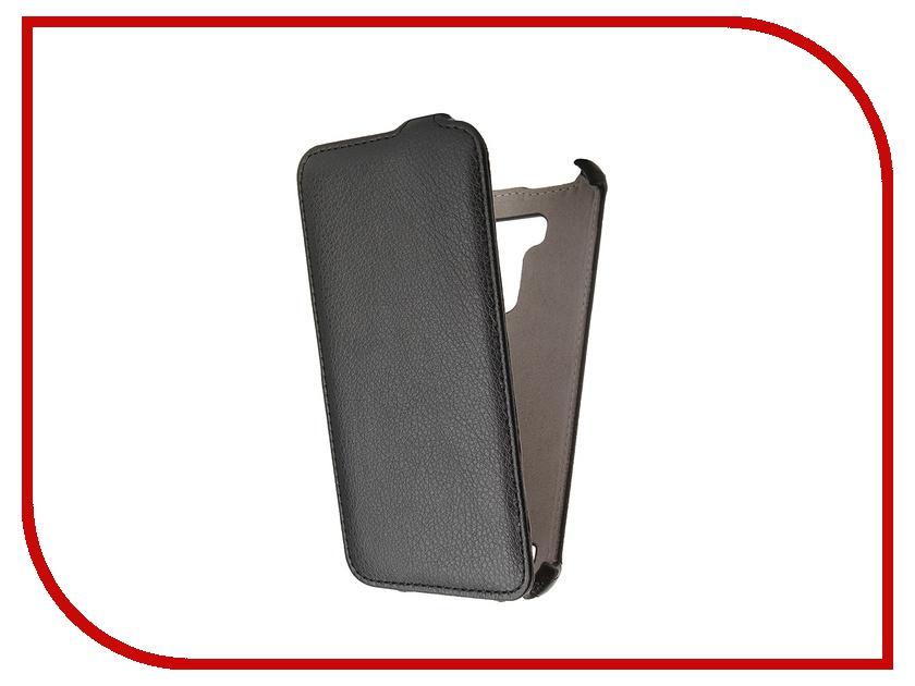Аксессуар Чехол ASUS ZenFone 2 Laser ZE550KL 5.5 Activ Flip Leather Black 52766<br>