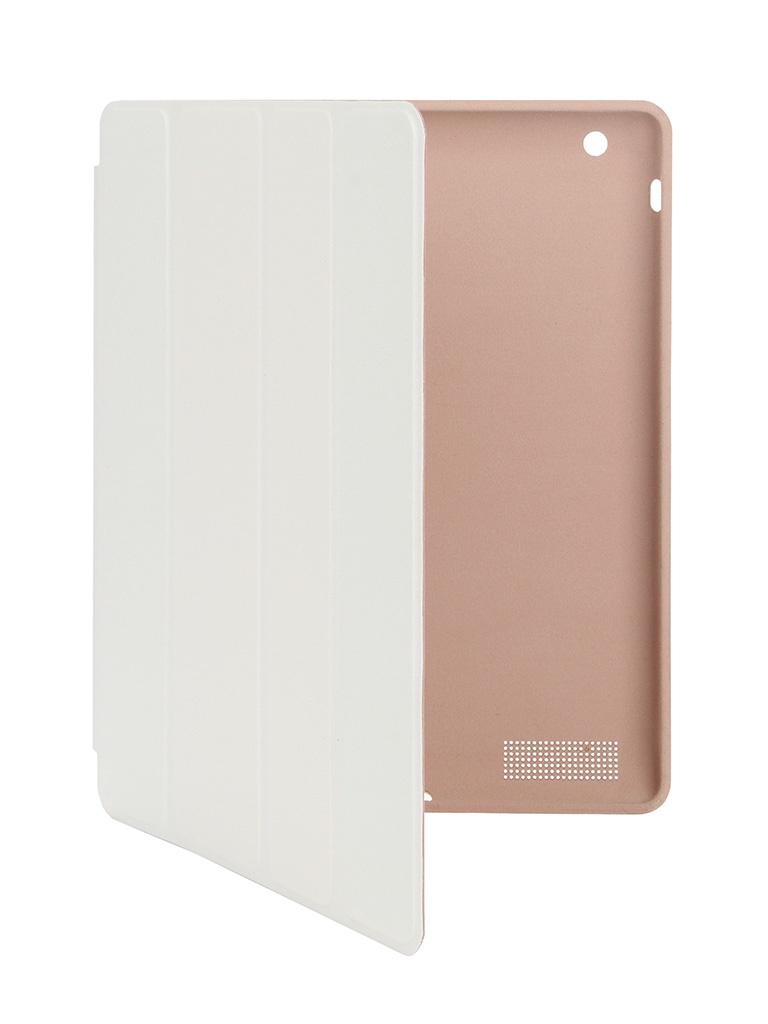Аксессуар Чехол Activ Travel для APPLE iPad 2/3/4 White 54173<br>