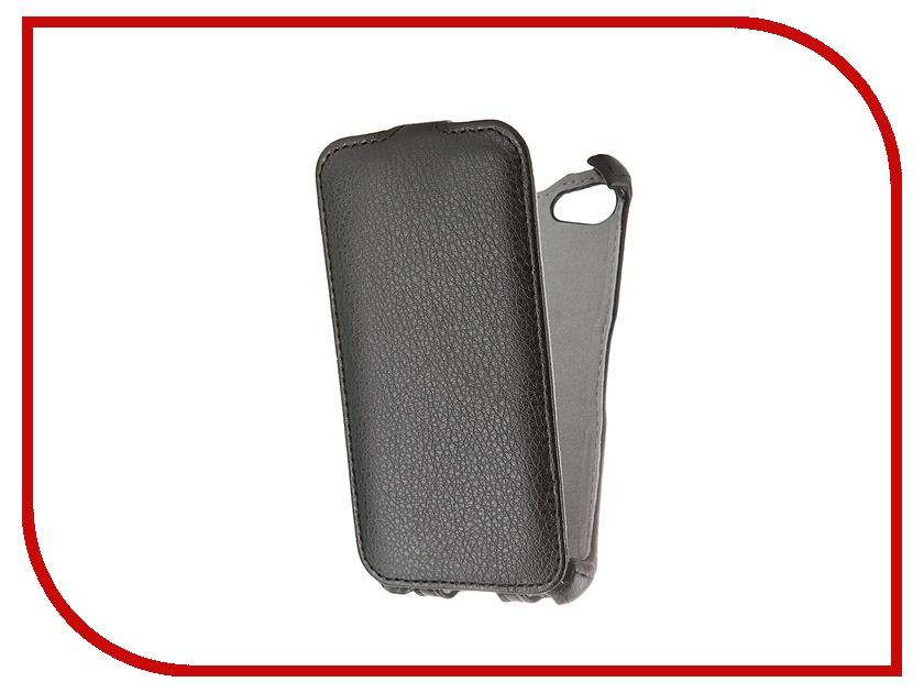 Аксессуар Чехол Sony E5823 Xperia Z5 Compact Activ Flip Leather Black 52709<br>